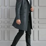 caban trench homme TOP 1 image 2 produit