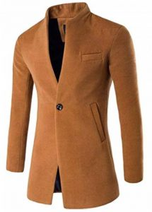 caban trench homme TOP 5 image 0 produit