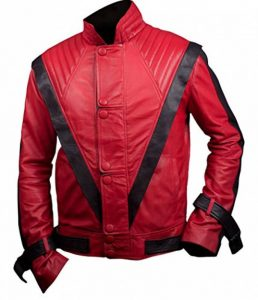 Flesh & Hide F&H Men's Michael Jackson Thriller Jacket de la marque Flesh-Hide image 0 produit