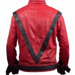 Flesh & Hide F&H Men's Michael Jackson Thriller Jacket de la marque Flesh-Hide image 2 produit