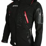 Geographical Norway Tambour Veste Softshell pour Homme de la marque Geographical-Norway image 3 produit