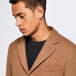 manteau long homme marron TOP 6 image 1 produit