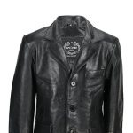 manteau mi long homme TOP 0 image 1 produit