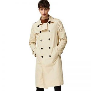 manteau mi long homme TOP 13 image 0 produit