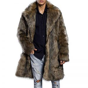manteau mi long homme TOP 9 image 0 produit