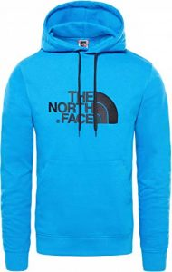The North Face Light Drew Peak Sweat-Shirt à Capuche Homme de la marque The-North-Face image 0 produit