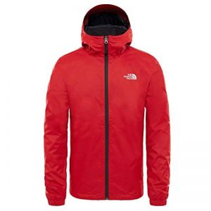 The North Face - Quest - Veste à capuche - Homme de la marque The-North-Face image 0 produit