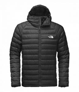 The North Face Veste à Capuche Homme de la marque The-North-Face image 0 produit